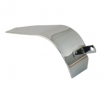 Clutch Guard - Chrome - Eagle