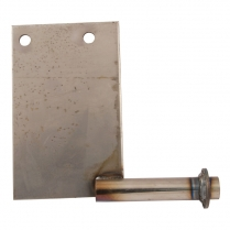Clutch Cable Stop Bracket - 60 Series Roadking , Eagle