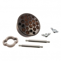 876662 KIT** AIR CLEANER ASSEMBLY