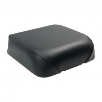 Solo Seat - 50/60 Series - Black