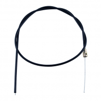 Throttle Cable Assembly - Silver Eagle