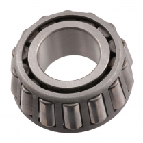 Outer Front Wheel Bearing