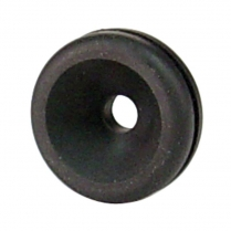 Hood Pull Cable/ Wiper Motor Firewall Grommet - 1956 Ford Truck, 1949-51 and 1957-59 Ford Car