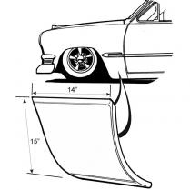 Fender Panel