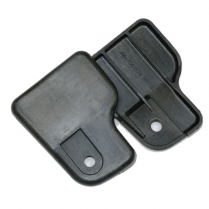Seat Pivot Covers Rubber