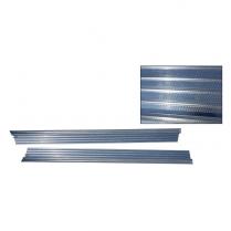 Door Scuff Plates - 4 Door Front - Pair