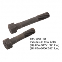 Cylinder Head Bolt Kit