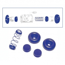 """Wheel Cylinder Repair Kit - Front 1 1/8"""" - 1966-75 Ford Bronco, 1949-72 Ford Car"""