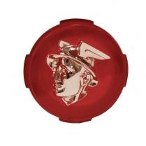 Trunk Medallion