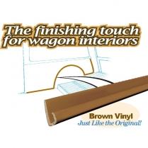 Quarter Panel To Wood Floor Seal
