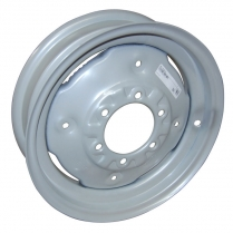 Front Rim 6 Lug 4.50 x 16 - 1948-64 Ford Tractor