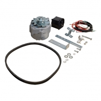 12 Volt Alternator Conversion Kit - 1939-50 Ford Tractor