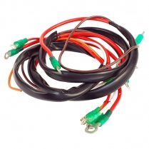 Wiring Harness For 12V - 1939-50 Ford Tractor