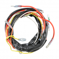Wiring Harness For 12V - 1950-52 Ford Tractor