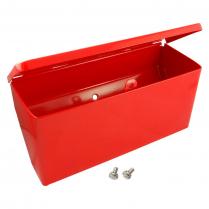 TOOL BOX ASSY 1948-52 W/BOLTS