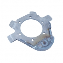 Brake Support Plate - 1948-54 Ford Tractor