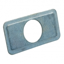 Brake Camshaft Hole Cover - 1948-54 Ford Tractor