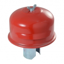 Oil Filler Breather Cap - 1950-54 Ford Tractor