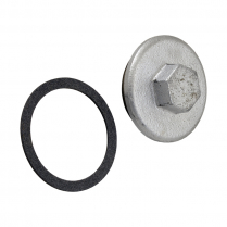 Magnetic Transmission Drain Plug - 1939-64 Ford Tractor