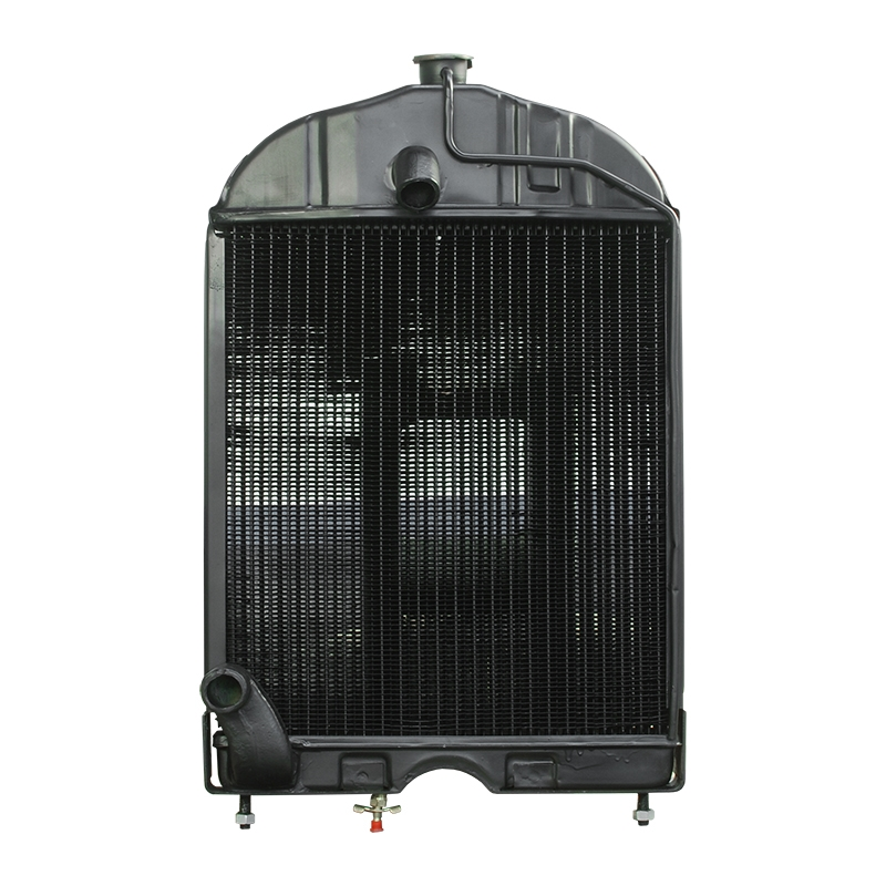 Radiator Assembly - 1939-52 Ford Tractor
