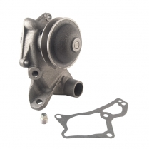 Water Pump - New - Right Hand