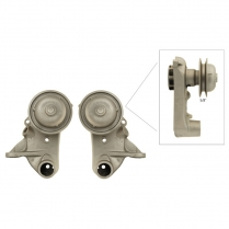Water Pump - Right & Left