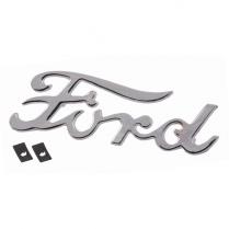 Hood Emblem