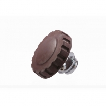 Windshield Roll OutKnob and Cover