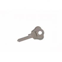 Key Blank - Glove Box & Trunk