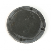 Master Cylinder Cover Plate - 1939-52 Ford Truck, 1939-51 Ford Car