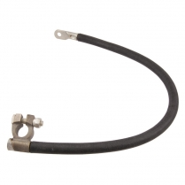 Battery To Starter Switch Cable 21 Long - 1940-47 Ford Tractor