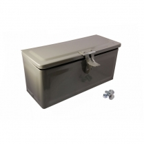Toolbox wo Attached Mounting Bracket