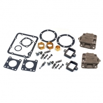 Master Hydraulic Pump Overhaul Kit - 1939-52 Ford Tractor