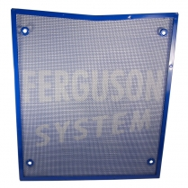 Ferguson System Front Grille Screen