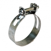 Radiator Hose Clamp - 1948-66 Ford Truck, 1966-77 Ford Bronco, 1954-70 Ford Car, 1939-64 Ford Tractor