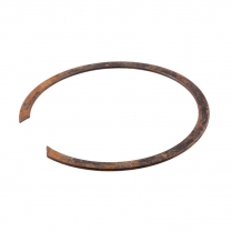 Rear Hub Grease Seal Retainer - 1928-38 Ford Truck, 1928-38 Ford Car