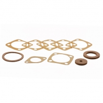 Steering Gear Box Gasket Kit - 1932-36 Ford Truck, 1932-36 Ford Car