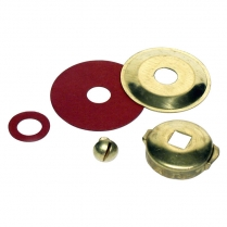 Radiator Cap Repair Kit - 1939-43 Ford Tractor