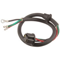 Headlight Bucket Wire