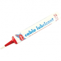 Speedometer Cable Lube