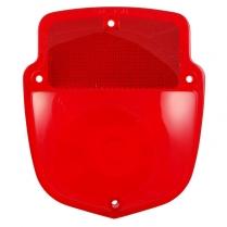 Taillight Lens - Plain