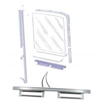 Door Glass Lift Channel
