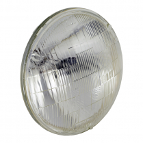 Bulb - #6014 - Sealed Beam Headlight - 12 Volt