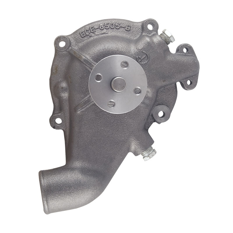 WATER PUMP NEW W/GASKET