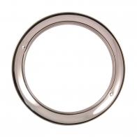 B6C-13045 HEADLIGHT DOOR-STAINLESS STEEL