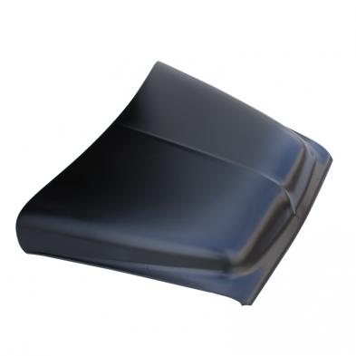 B6C-16612-A TK** HOOD SHEET METAL ONLY 195