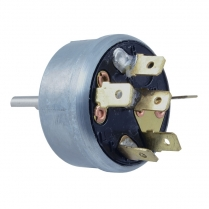 Windshield Wiper Motor Switch