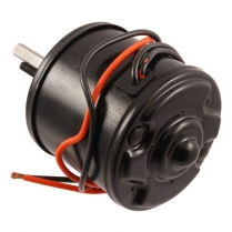 Universal Heater Motor - 12 Volt - 1956-60 Ford Truck, 1956 Ford Car