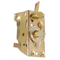 Door Latch Assembly - Right