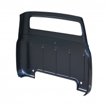 Back Cab Panel - without wraparound back glass - 1953-56 Ford Truck